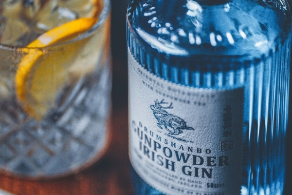 Gin Tasting Experience - 28th August