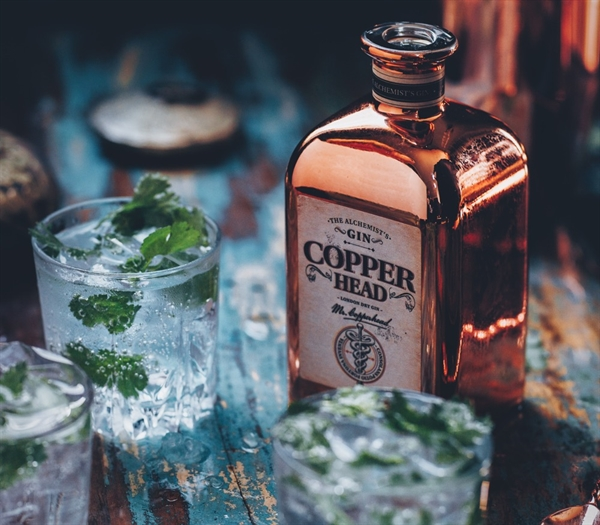 Gin Tasting Experience - 7th February