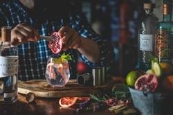 Gin Tasting Experience - 15th November