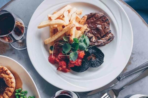 Steak Night Gift Voucher