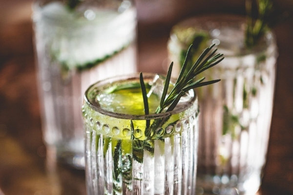 Gin Tasting Experience with Dinner - 11th September 2020