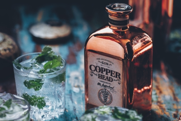 Gin Tasting Experience - 10th April